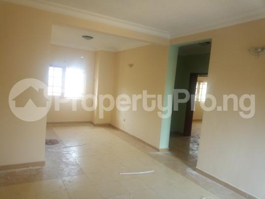 2 bedroom Flat / Apartment for rent By Stella Marris school Durumi Abuja - 1