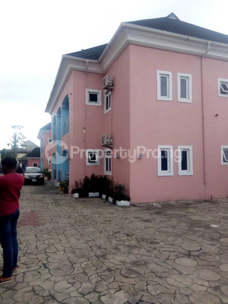 2 bedroom Studio Apartment Flat / Apartment for rent New GRA Port Harcourt Rivers - 4