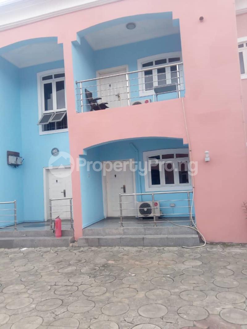 2 bedroom Studio Apartment Flat / Apartment for rent New GRA Port Harcourt Rivers - 1