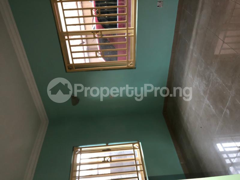 2 bedroom Flat / Apartment for rent Pedro-Gbagada Area Gbagada Lagos - 11