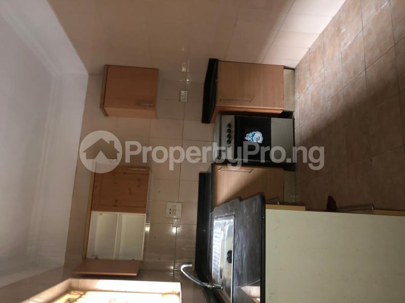 2 bedroom Flat / Apartment for rent Pedro-Gbagada Area Gbagada Lagos - 1