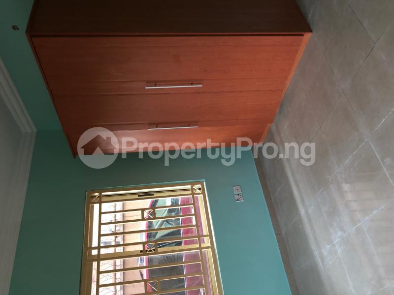 2 bedroom Flat / Apartment for rent Pedro-Gbagada Area Gbagada Lagos - 12
