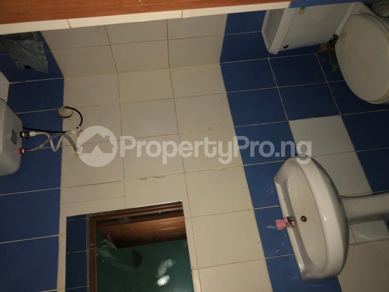 2 bedroom Flat / Apartment for rent Pedro-Gbagada Area Gbagada Lagos - 13