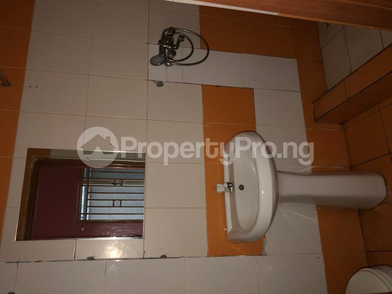 2 bedroom Flat / Apartment for rent Pedro-Gbagada Area Gbagada Lagos - 10