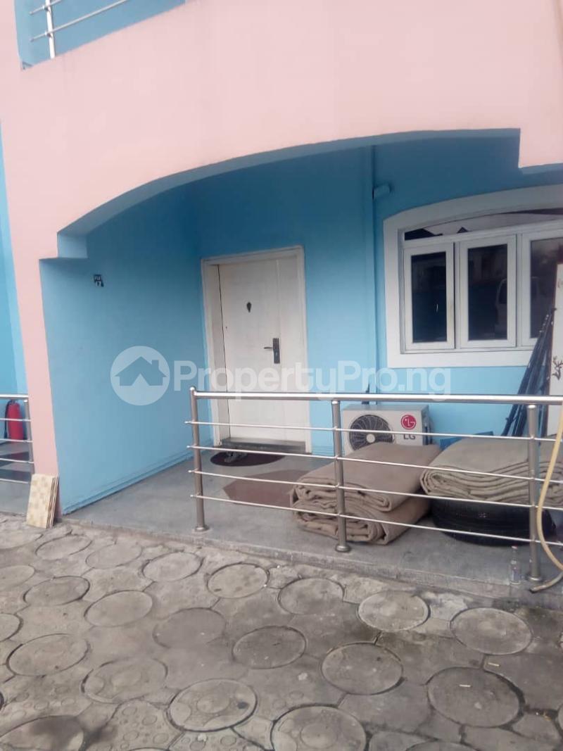 2 bedroom Studio Apartment Flat / Apartment for rent New GRA Port Harcourt Rivers - 3