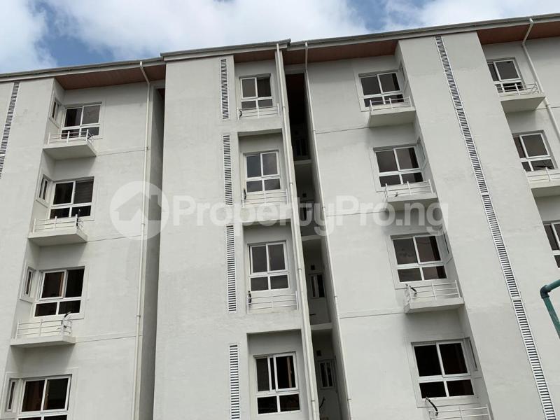 2 bedroom Mini flat Flat / Apartment for rent Lekki Phase 1 Lekki Lagos - 0