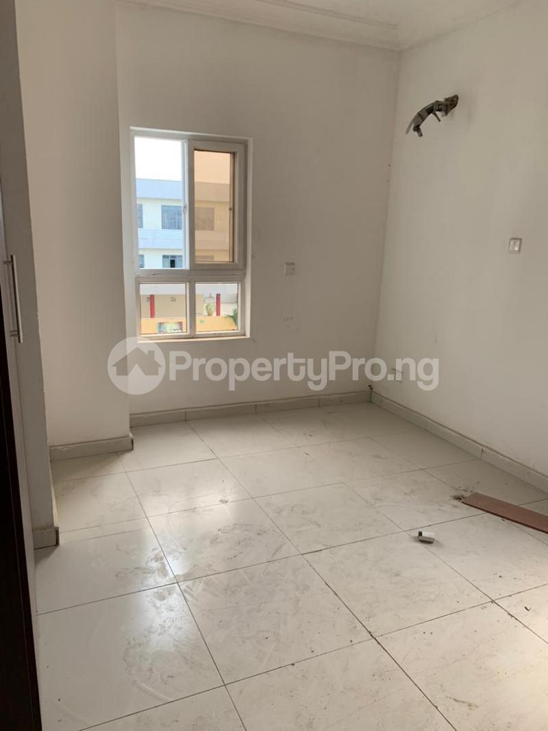 2 bedroom Mini flat Flat / Apartment for rent Lekki Phase 1 Lekki Lagos - 1