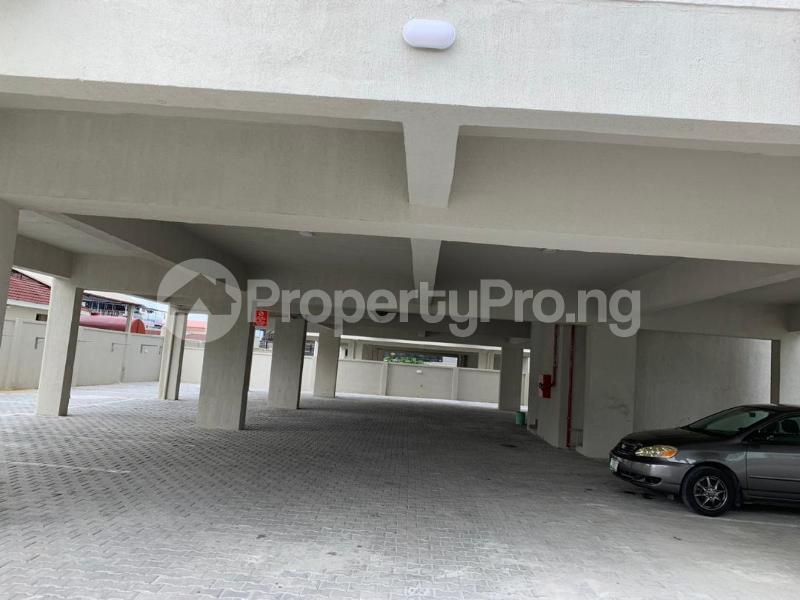 2 bedroom Mini flat Flat / Apartment for rent Lekki Phase 1 Lekki Lagos - 2