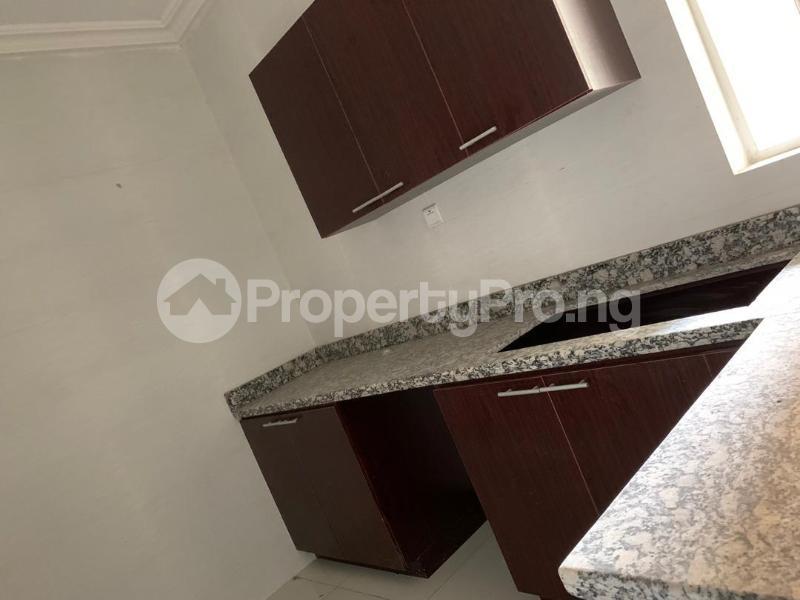 2 bedroom Mini flat Flat / Apartment for rent Lekki Phase 1 Lekki Lagos - 5