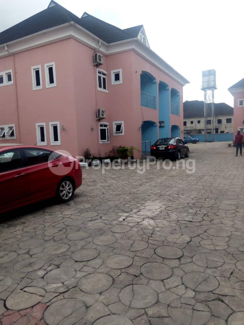 2 bedroom Studio Apartment Flat / Apartment for rent New GRA Port Harcourt Rivers - 2