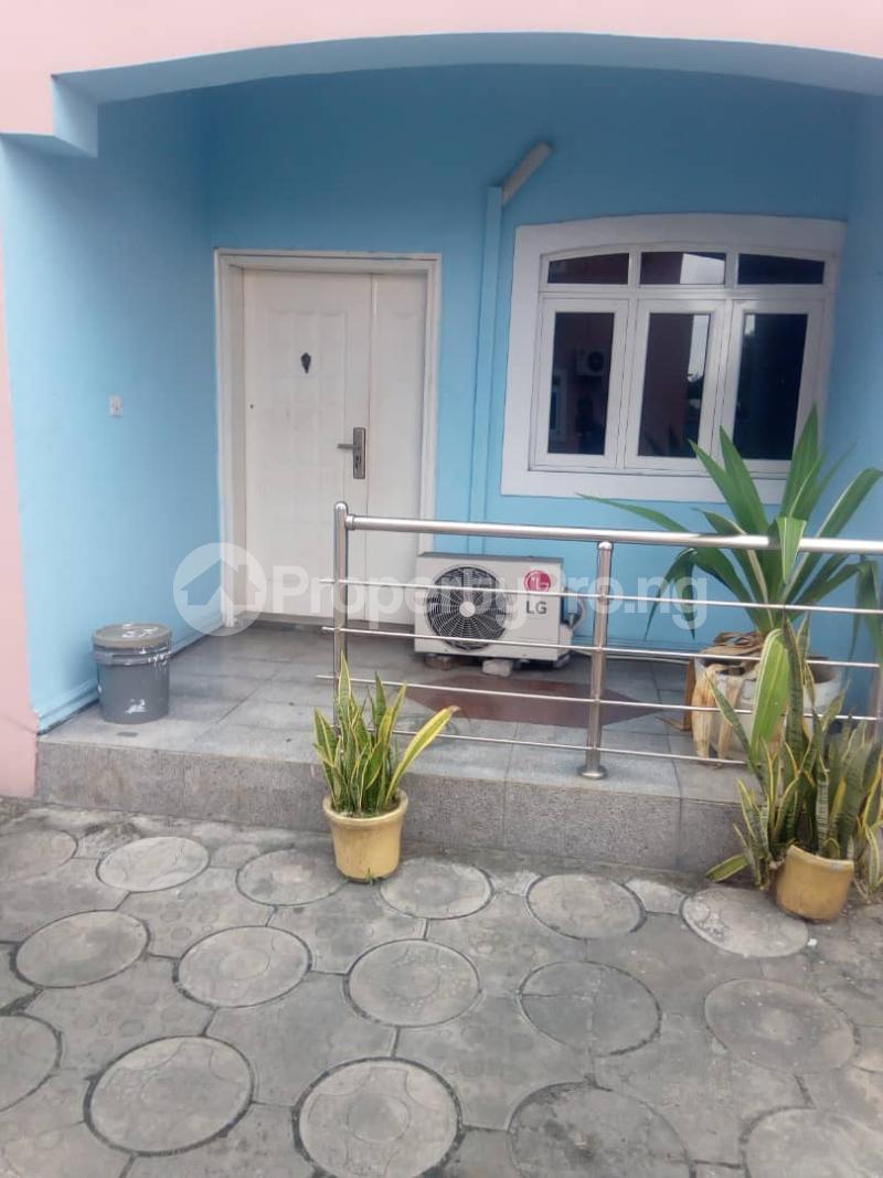 2 bedroom Studio Apartment Flat / Apartment for rent New GRA Port Harcourt Rivers - 0