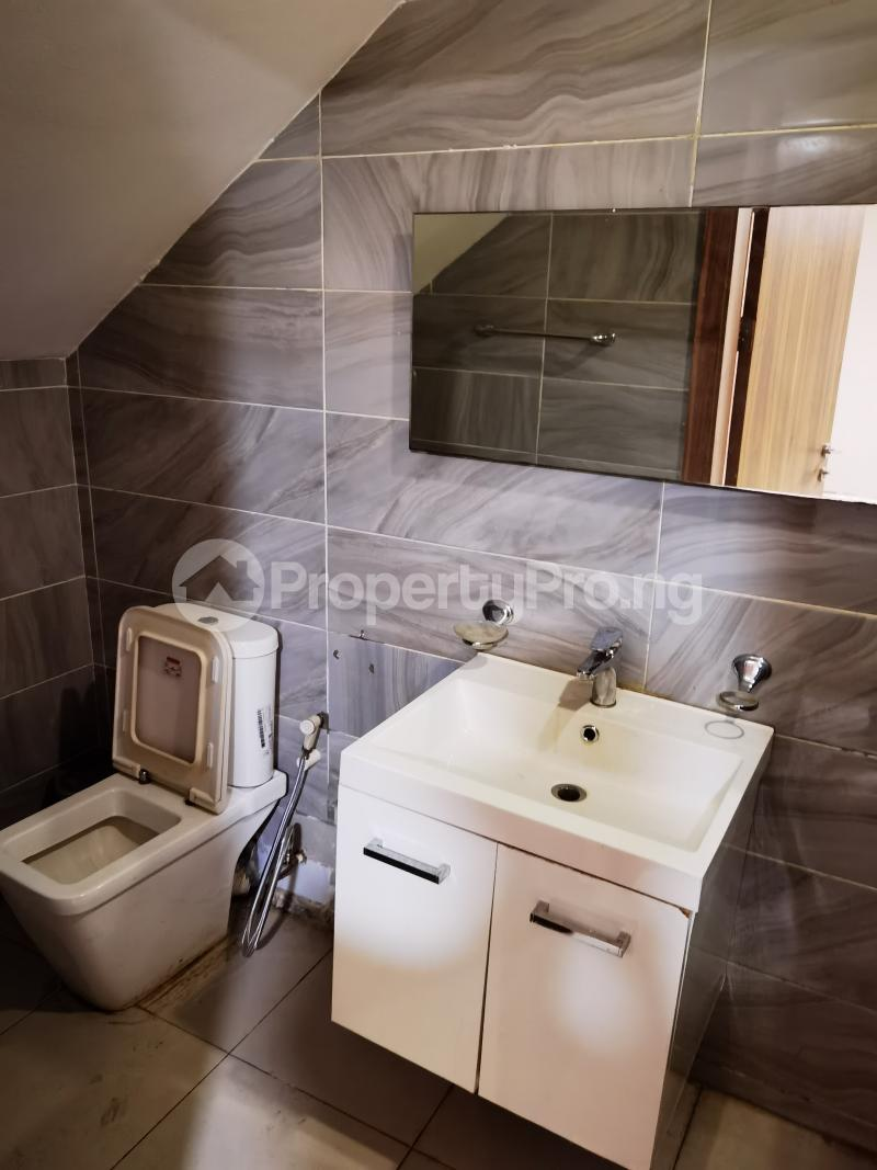 2 bedroom Penthouse for rent At Shonibare Estate Maryland Lagos - 1