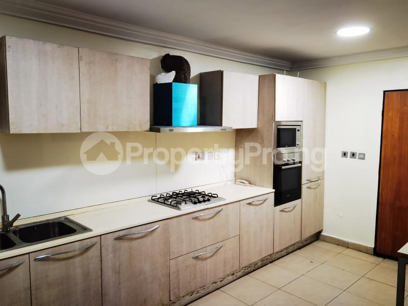2 bedroom Penthouse for rent At Shonibare Estate Maryland Lagos - 0