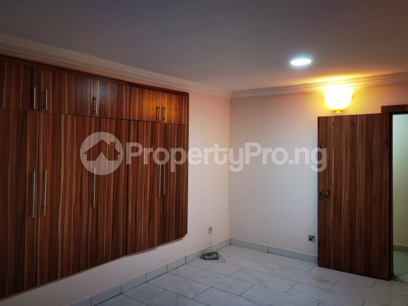 2 bedroom Penthouse for rent At Shonibare Estate Maryland Lagos - 2