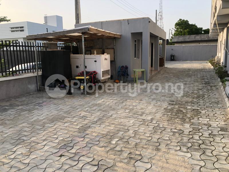 2 bedroom Blocks of Flats for rent Lagos Business School Olokonla Ajah Lagos - 25