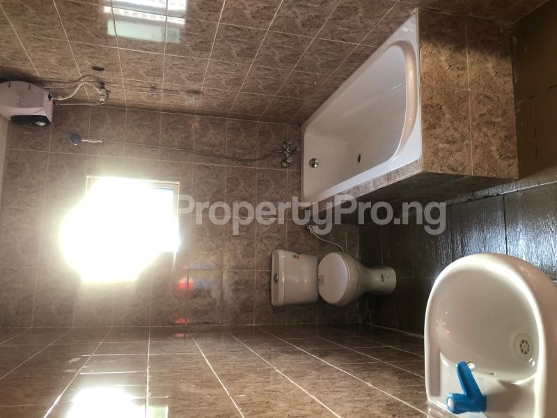 2 bedroom Blocks of Flats for rent Lagos Business School Olokonla Ajah Lagos - 19