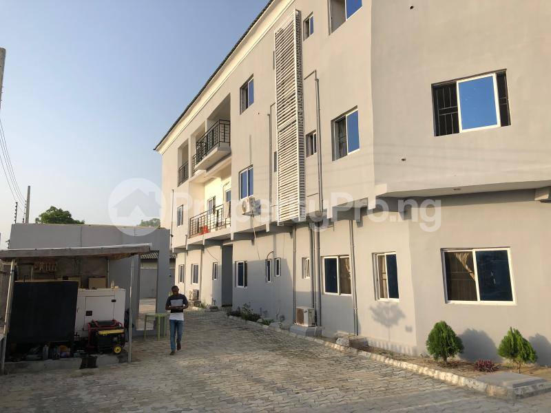 2 bedroom Blocks of Flats for rent Lagos Business School Olokonla Ajah Lagos - 23