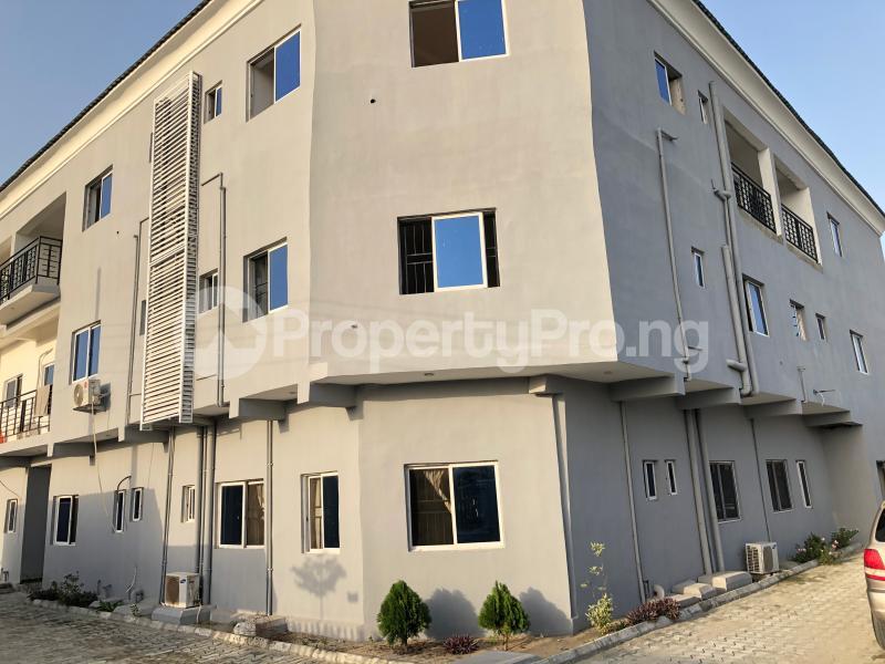 2 bedroom Blocks of Flats for rent Lagos Business School Olokonla Ajah Lagos - 24
