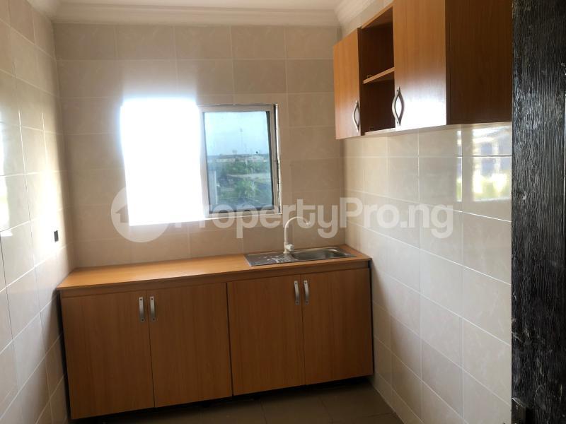 2 bedroom Blocks of Flats for rent Lagos Business School Olokonla Ajah Lagos - 6