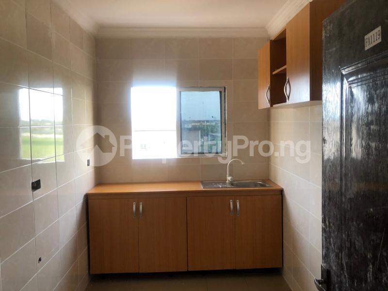 2 bedroom Blocks of Flats for rent Lagos Business School Olokonla Ajah Lagos - 9