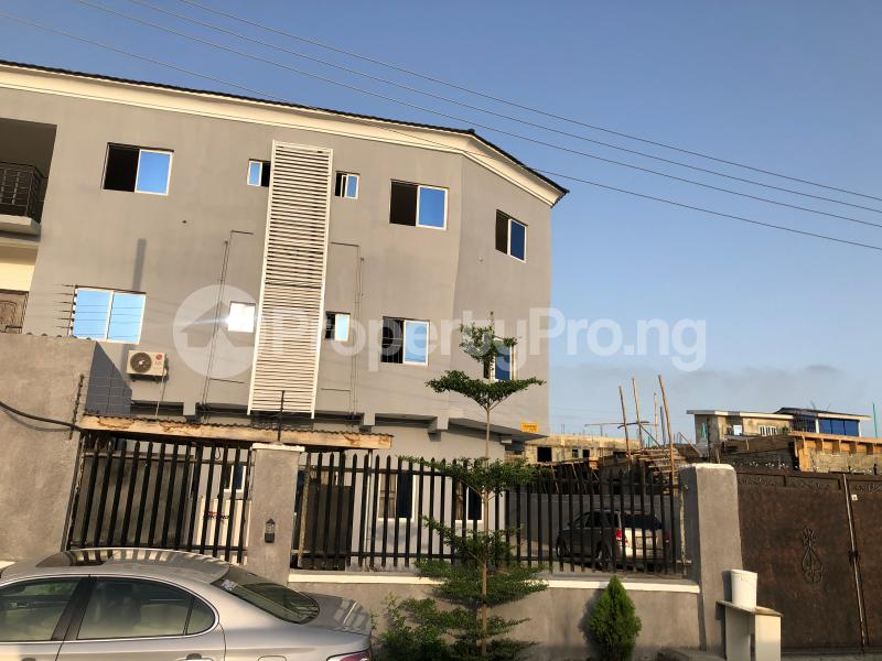 2 bedroom Blocks of Flats for rent Lagos Business School Olokonla Ajah Lagos - 27