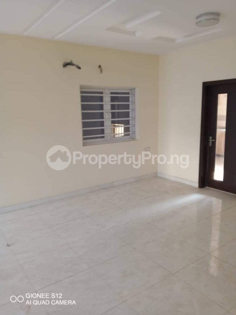 3 bedroom Flat / Apartment for rent Ikeja Ikeja GRA Ikeja Lagos - 1