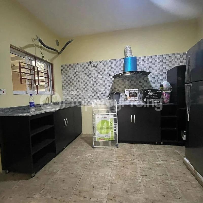 3 bedroom Blocks of Flats for sale 2nd Toll Gate chevron Lekki Lagos - 1