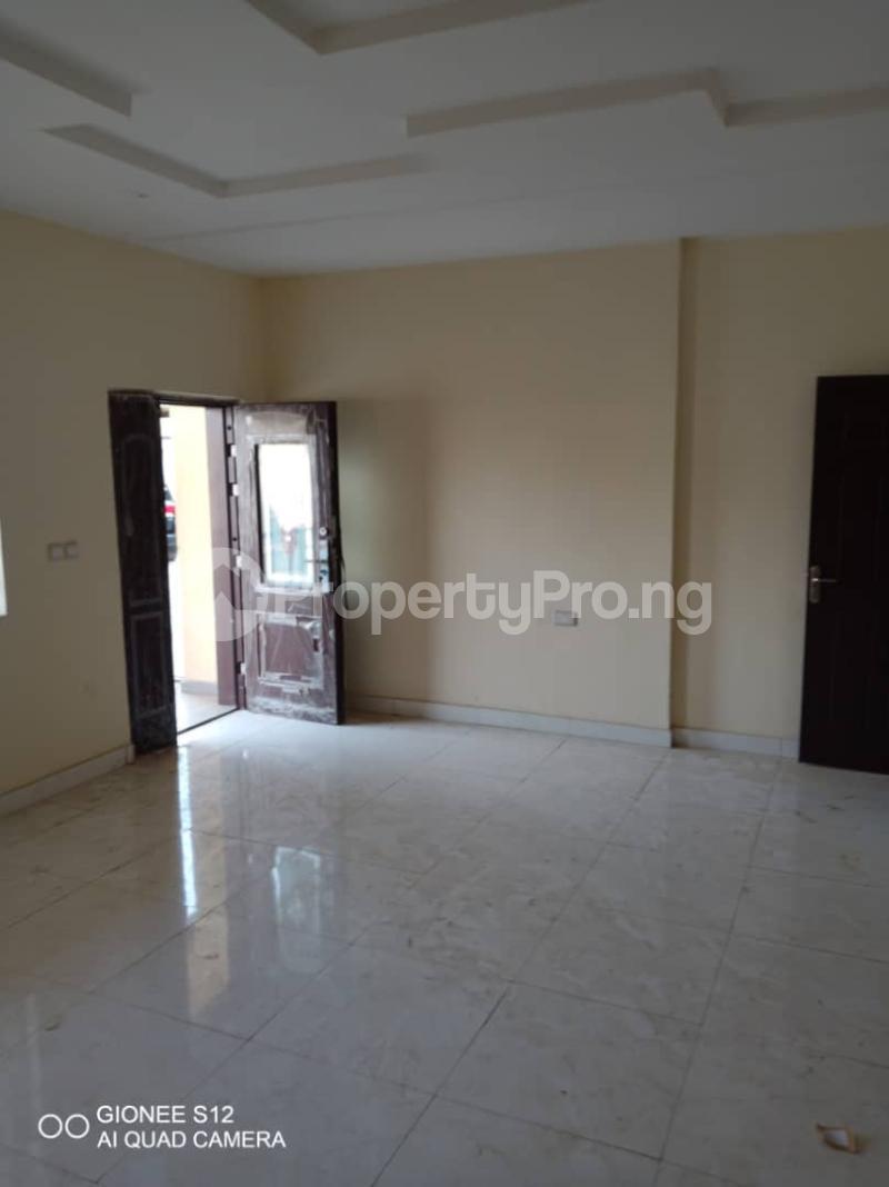 3 bedroom Flat / Apartment for rent Ikeja Ikeja GRA Ikeja Lagos - 2