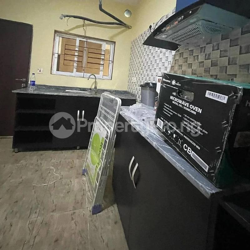 3 bedroom Blocks of Flats for sale 2nd Toll Gate chevron Lekki Lagos - 2