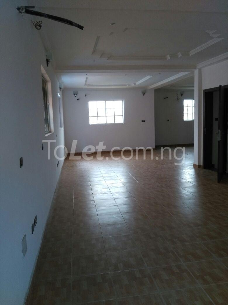 3 bedroom House for rent Mende Mende Maryland Lagos - 5
