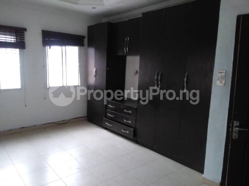 3 bedroom Flat / Apartment for rent Fola osibo Lekki Phase 1 Lekki Lagos - 5