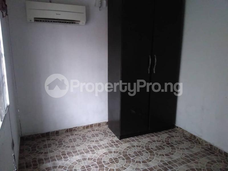 3 bedroom Flat / Apartment for rent Fola osibo Lekki Phase 1 Lekki Lagos - 3