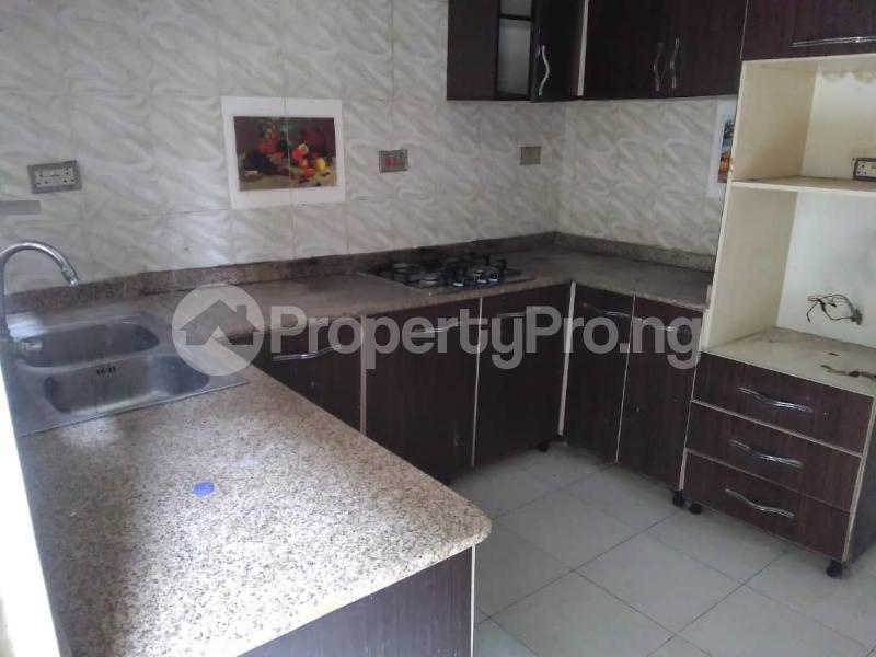 3 bedroom Flat / Apartment for rent Fola osibo Lekki Phase 1 Lekki Lagos - 4