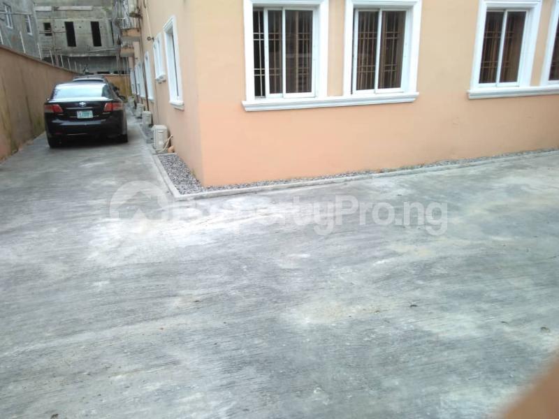3 bedroom Flat / Apartment for rent Fola osibo Lekki Phase 1 Lekki Lagos - 1