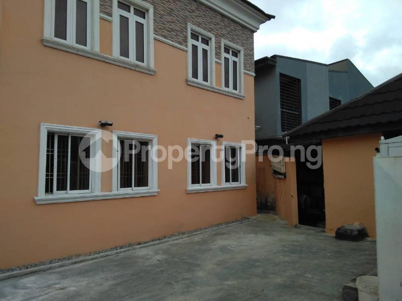 3 bedroom Flat / Apartment for rent Fola osibo Lekki Phase 1 Lekki Lagos - 0