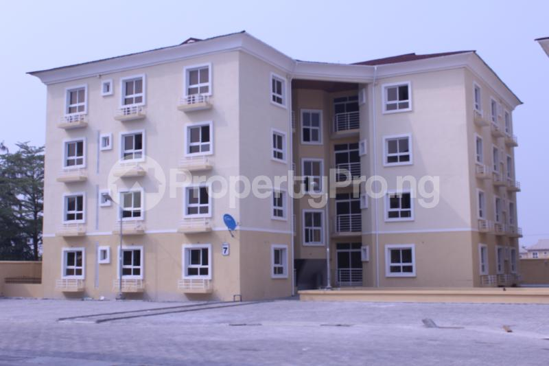 3 Bedroom Flat Apartment For Rent Bourdillon Court Estate Chevron Drive Chevron Lekki Lagos Pid 1ccct Propertypro Ng