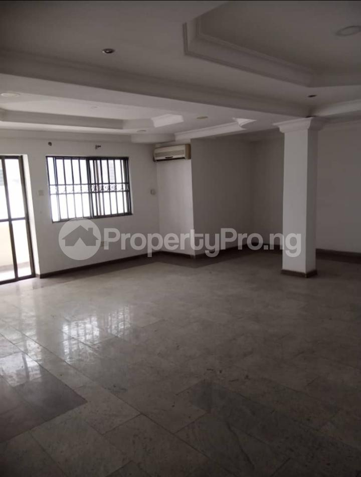 3 bedroom Flat / Apartment for rent Parkview Estate Ikoyi Parkview Estate Ikoyi Lagos - 1