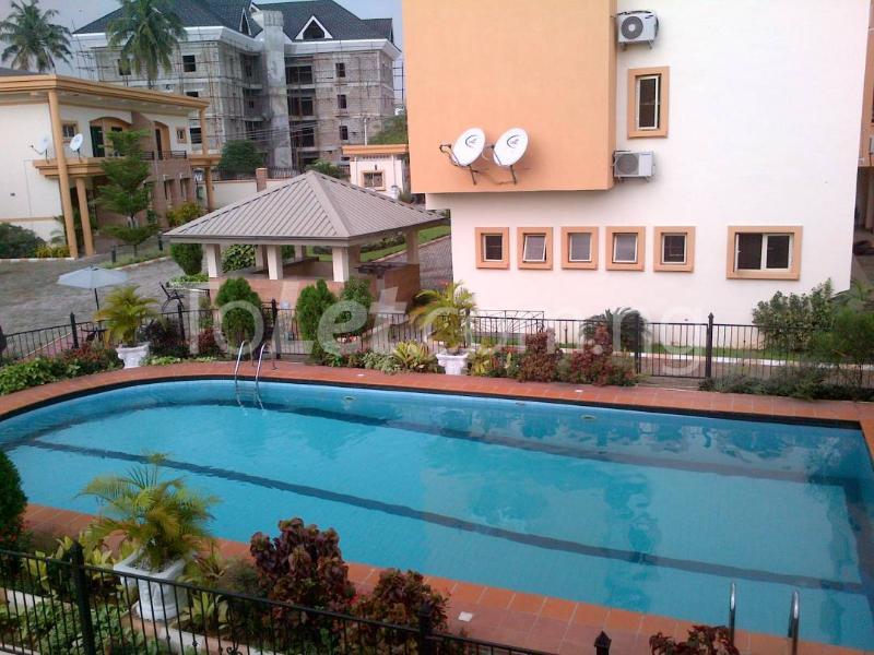 3 bedroom Flat / Apartment for rent Shonibare Estate Shonibare Estate Maryland Lagos - 1