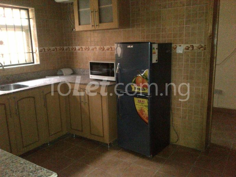 3 bedroom Flat / Apartment for rent Shonibare Estate Shonibare Estate Maryland Lagos - 6