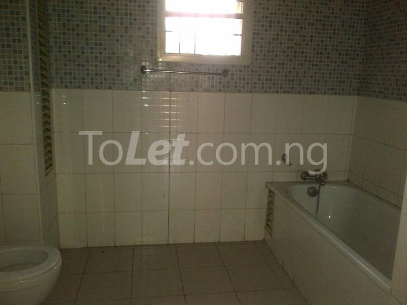 3 bedroom Flat / Apartment for rent Shonibare Estate Shonibare Estate Maryland Lagos - 7