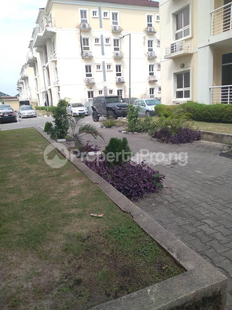 3 bedroom House for sale Cromwell Court, Off Chevron Drive, Lekki. Lekki Lagos - 0