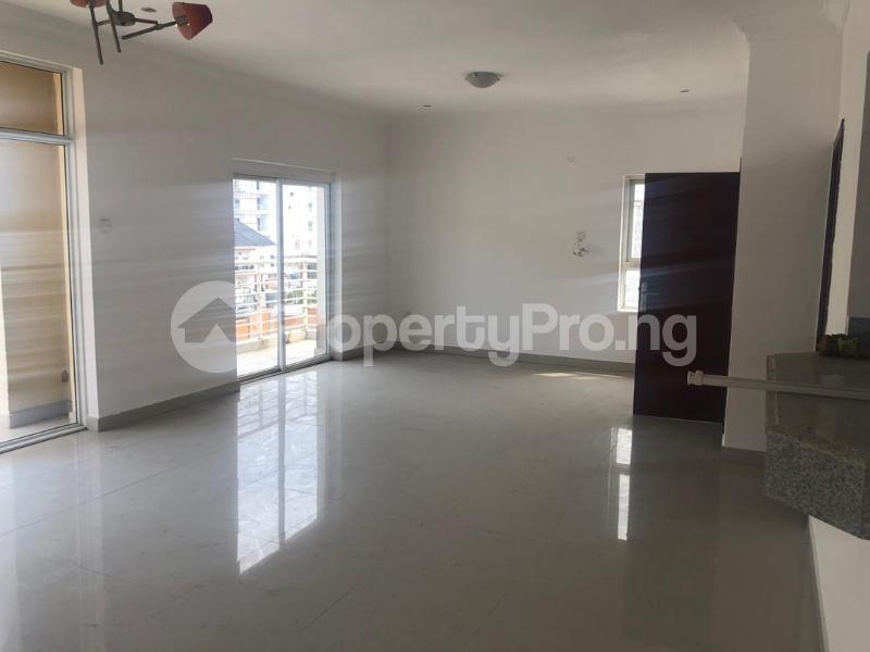 3 bedroom House for sale Cromwell Court, Off Chevron Drive, Lekki. Lekki Lagos - 4