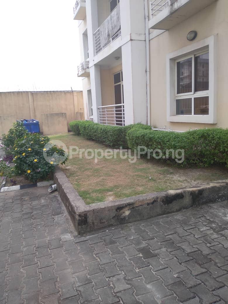 3 bedroom House for sale Cromwell Court, Off Chevron Drive, Lekki. Lekki Lagos - 1