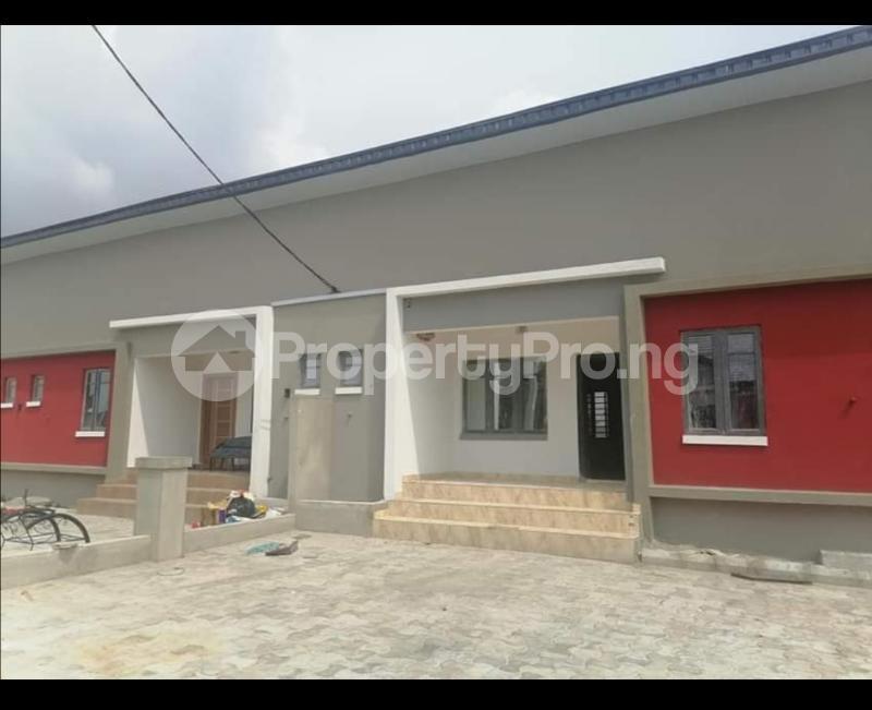 3 bedroom Semi Detached Bungalow House for sale - Awoyaya Ajah Lagos - 2