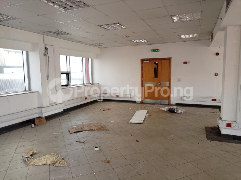 Office Space Commercial Property for rent Marina Lagos Island Lagos - 5