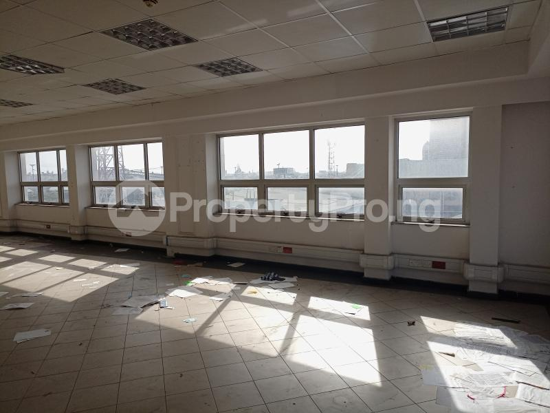 Office Space Commercial Property for rent Marina Lagos Island Lagos - 3