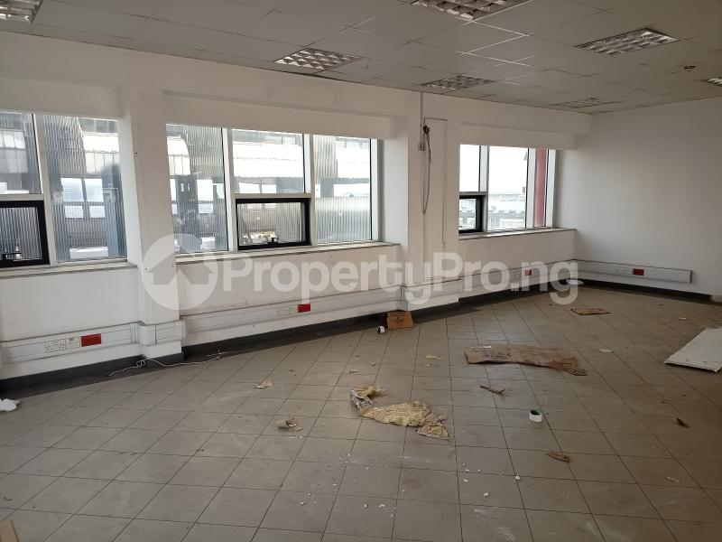 Office Space Commercial Property for rent Marina Lagos Island Lagos - 4
