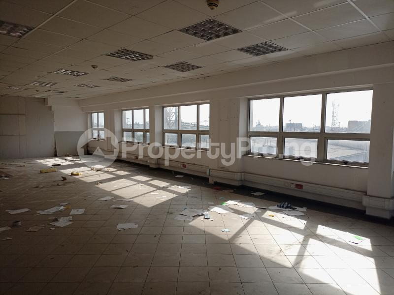 Office Space Commercial Property for rent Marina Lagos Island Lagos - 2