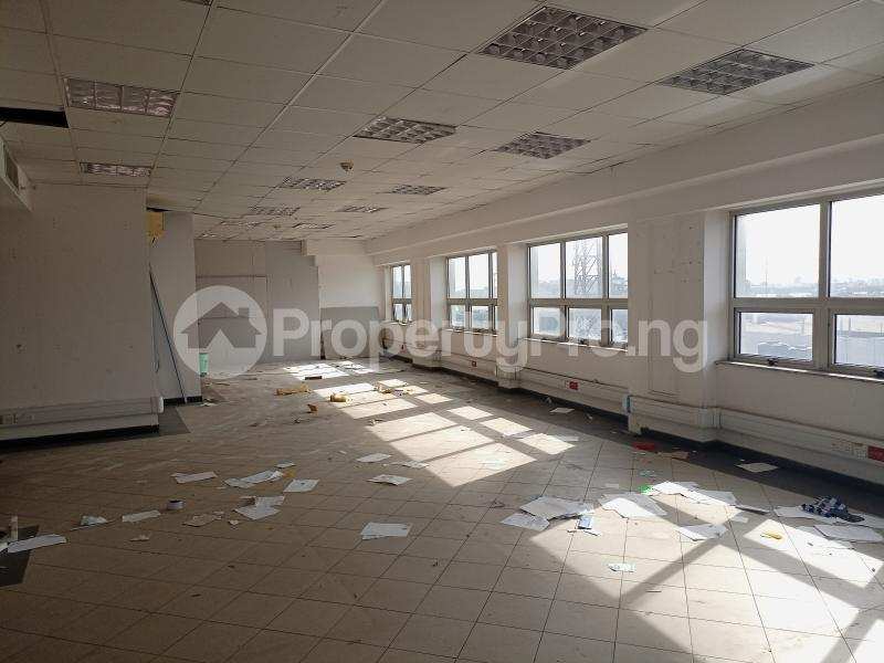 Office Space Commercial Property for rent Marina Lagos Island Lagos - 0