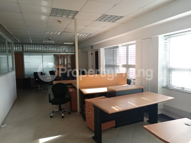 Office Space Commercial Property for rent Marina Lagos Island Lagos - 10